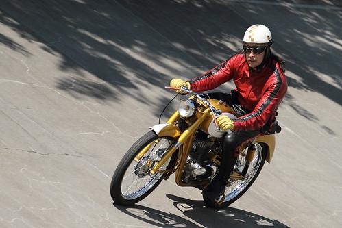 Capriolo motorcycle