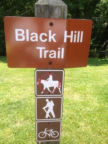 Black Hill State Park