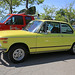 BMW 2002 Golf Yellow by johnei