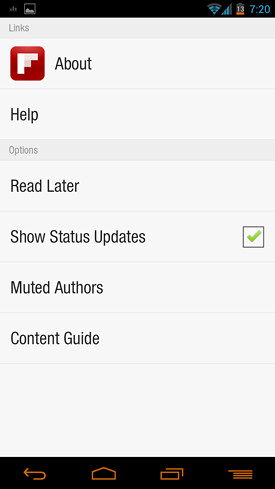 Descargar Flipboard Android