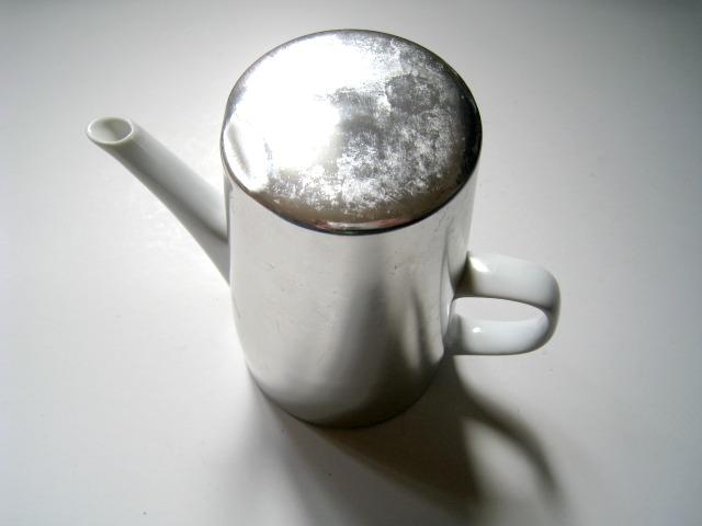 One Week, One Collection...oder die Liebe zu Anne Kaffeekanne