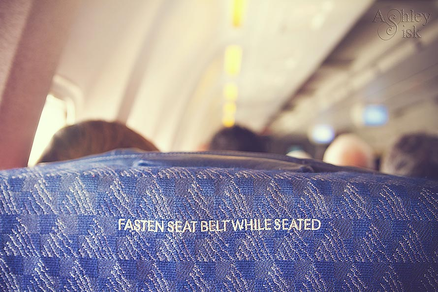 Fasten Seatbelt RS