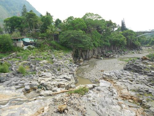 Río abajo
