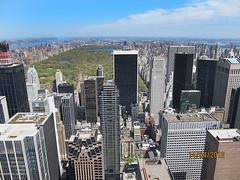 New York – týden ve městě divů (1)