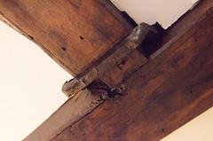 old framing - Photo of Épinal