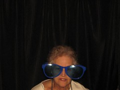 Photo Booth - My Grandma
