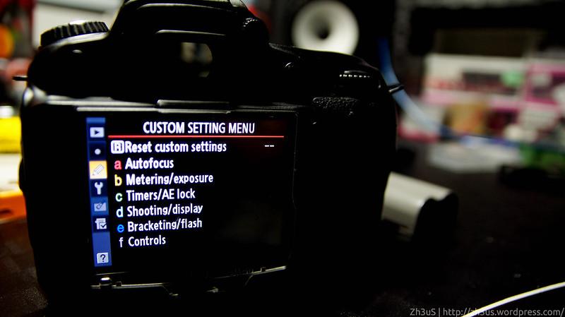 Selling Nikon D90!! (11 of 13)