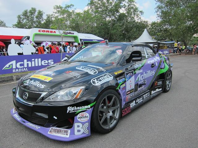 Formula drift Atlanta Malaysia 2012 039