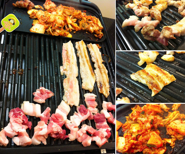 korean grilling at home 4
