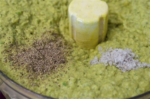 split pea & lentil dip 12