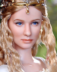 Lord of the Rings, Tonner Repaints
