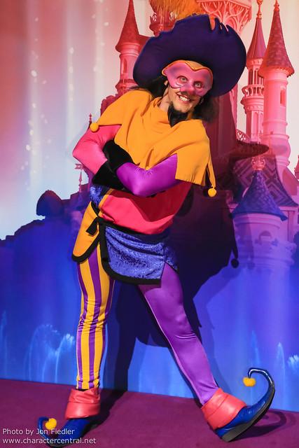 DLP April 2012 - 20 Years of Magic