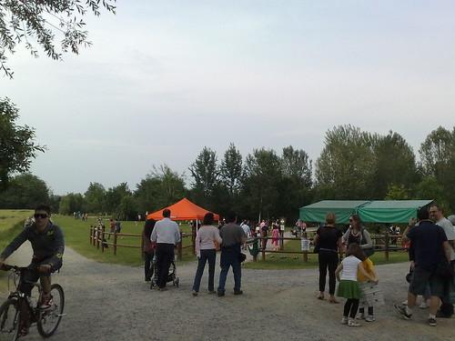 Si inaugura Ecoismi 2012 by durishti