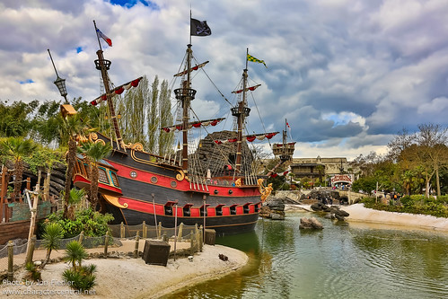 DLP April 2012 - Wandering through Adventureland