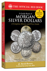 Morgan SIlver Dollars 4th ed