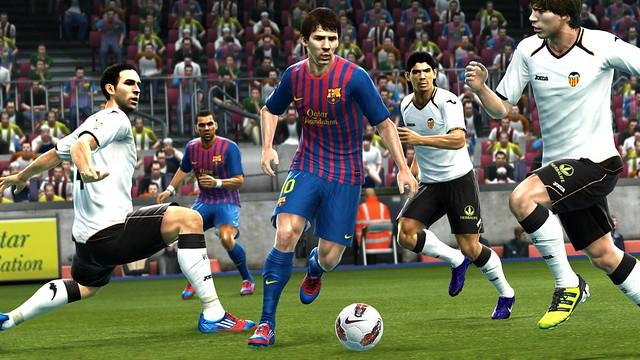 Pro Evolution Soccer 13 para PS3