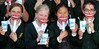Yorkshire Water and Greenside Primary School, Pudsey are getting behind National Smile Month