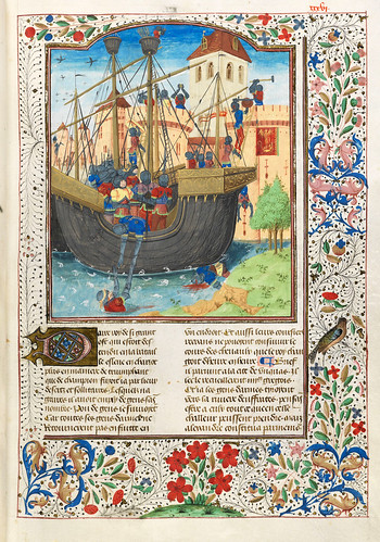 006-Quintus Curtius The Life and Deeds of Alexander the Great- Cod. Bodmer 53- e-codices Fondation Martin Bodmer