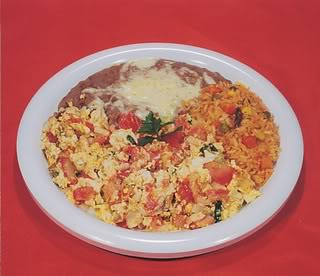 Huevos a la Mexicana | Flickr - Photo Sharing!