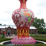Misssouri Botanical Garden Dragon Festival 2012 37
