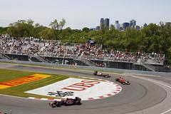 2012カナダプレビュー1『Photo:Pirelli』