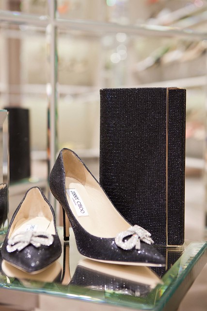 jimmy choo san francisco