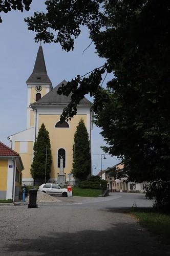 Oberhöflein