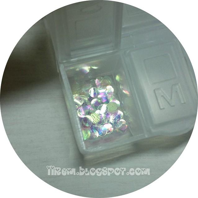 Çiçekli Tırnaklar (2)