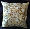 Finished swoon cushion