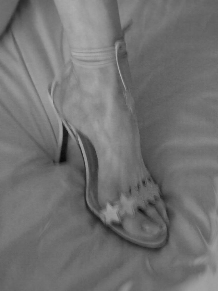 Star Sandal