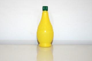 09 - Zutat Zitronensaft / Ingredient lemon juice