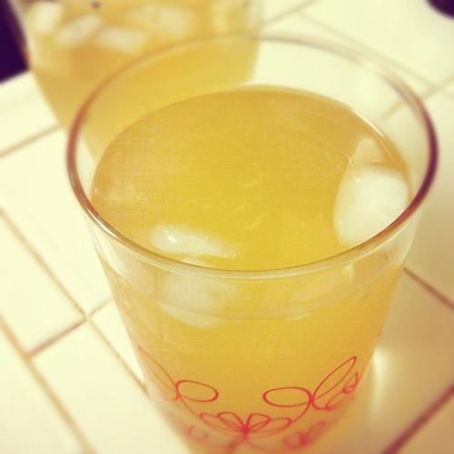 Lemonade time.