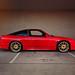 Nissan 180SX by Ben Birch Photography