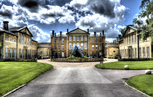 Aynho Park House...[Explored] 20/06/12 #358
