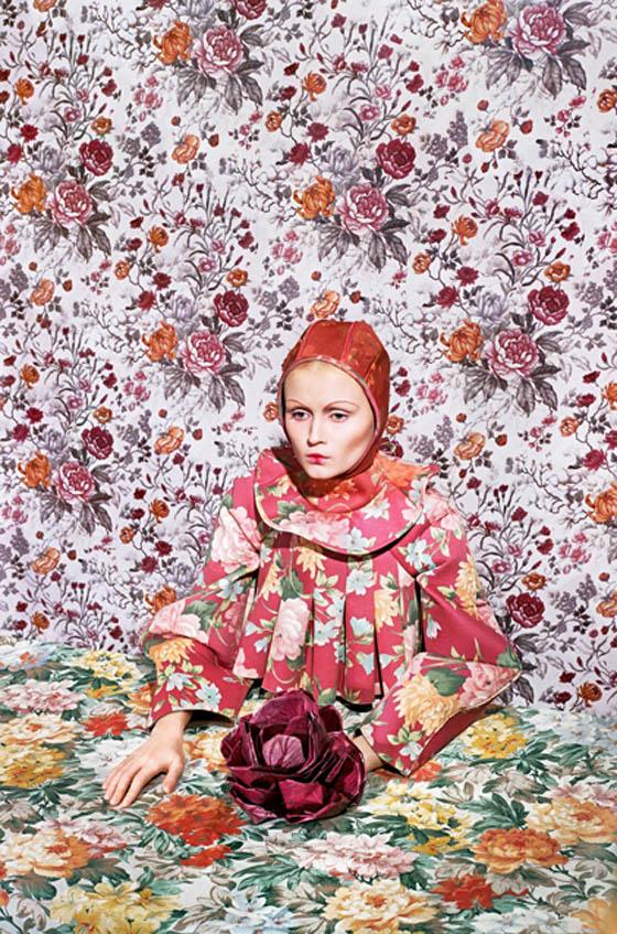 Merging by Masha Reva. Photo via mashareva.com