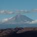 Volcán Popocatépetl, cerca de Tepexco, Puebla, Mexico por Lon&Queta