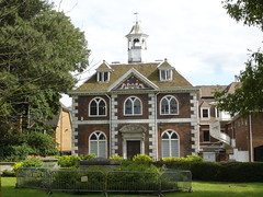 Elizabeth Fuller Free School, Watford