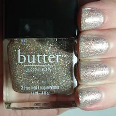 Butter London - Tart With A Heart