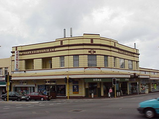 Alexander Buildings, Mt Lawley