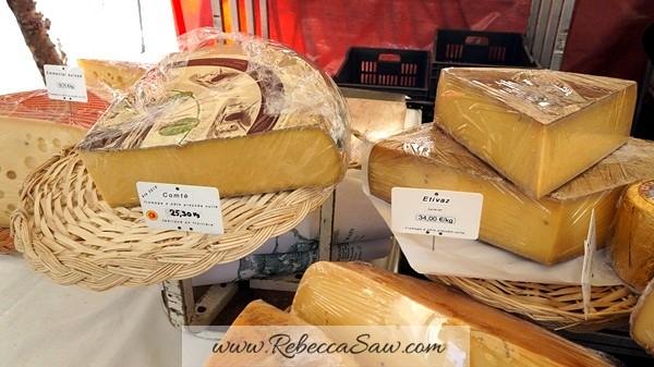 Paris Food Walking Tour - Gourmet French Food (67)
