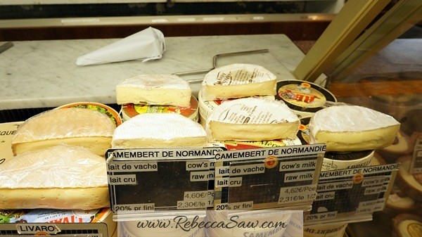 Paris Food Walking Tour - Gourmet French Food (95)