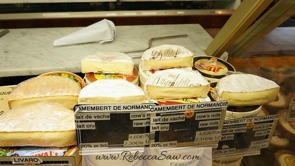 Paris Food Walking Tour - Gourmet French Food (95)