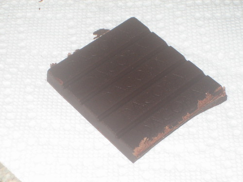 IMG_5090 WIAW 6-27-12 Dinner  Dark Choco