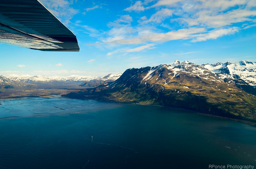 Katmai Approach