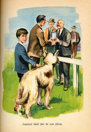 Fido chien de berger, by Enid BLYTON -image-50-150