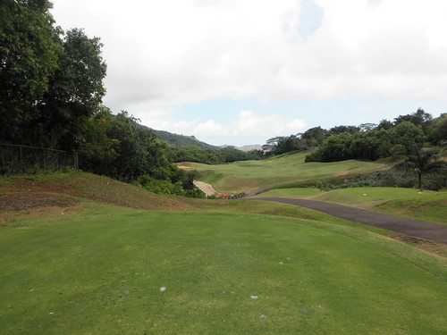 Royal Hawaiian Golf Club 054