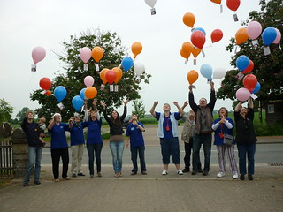 World MS Day 2012