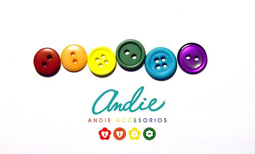 Celebrate diversity! by Andie *
