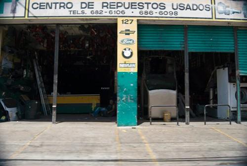Los Americanos 06 by duldinger