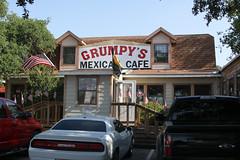 Grumpy S Mexican Cafe San Antonio Tx Offbeat Eats
